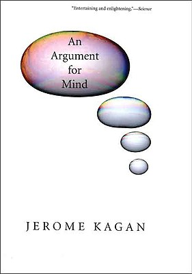 Image for An Argument for Mind