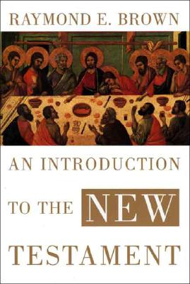 Image for An Introduction to the New Testament (The Anchor Yale Bible Reference Library)