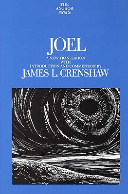Image for Joel (The Anchor Yale Bible Commentaries)
