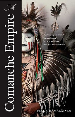Image for The Comanche Empire (The Lamar Series in Western History)