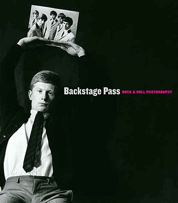 Image for Backstage Pass: Rock & Roll Photography (Portland Museum of Art)