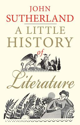 Image for Little History of Literature (Little Histories)