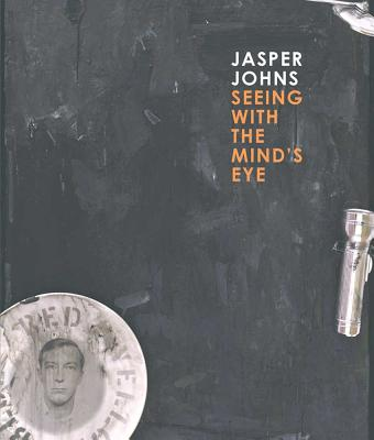 Image for Jasper Johns: Seeing with the Mind's Eye (San Francisco Museum of Modern Art)