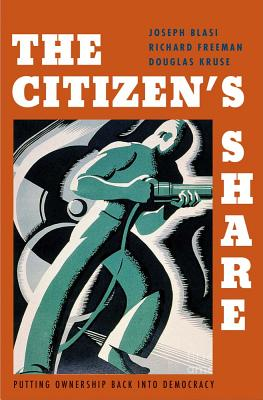 Image for The Citizen's Share: Putting Ownership Back in Democracy