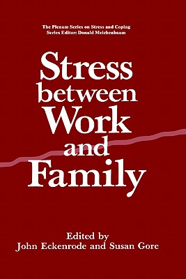 Image for Stress Between Work and Family
