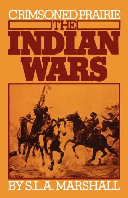 Image for Crimsoned Prairie: The Indian Wars (A Da Capo Paperback)
