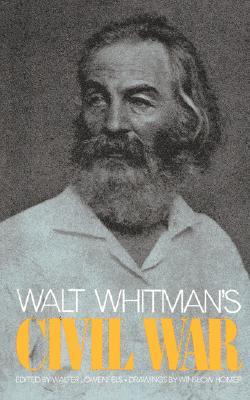 Image for Walt Whitman's Civil War (Da Capo Paperback)