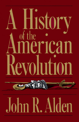 Image for HISTORY OF THE AMERICAN REVOLUTION