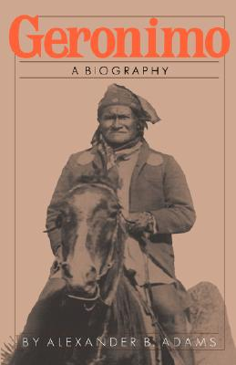 Image for Geronimo (Da Capo Paperback)