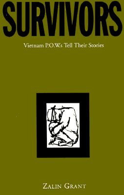 Image for SURVIVORS VIETNAM P.O.W.S TELL THEIR STORIES