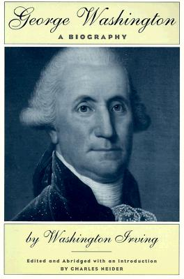 Image for George Washington: A Biography