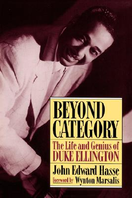 Image for Beyond Category: The Life And Genius Of Duke Ellington