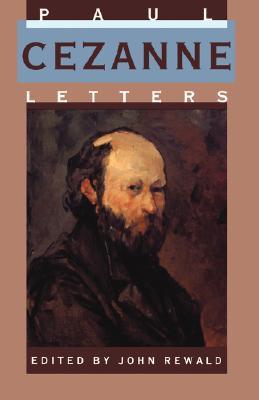 Image for Paul Cezanne, Letters