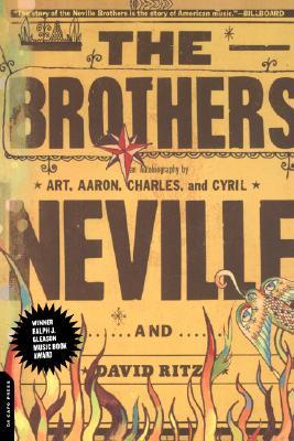 BROTHERS NEVILLE, ART NEVILLE