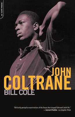 Image for John Coltrane: John Coltrane