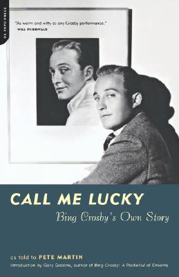 Image for Call Me Lucky