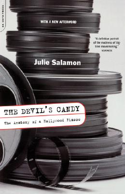 Image for Devil's Candy: The Anatomy of a Hollywood Fia