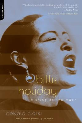 Image for Billie Holiday: Wishing On The Moon