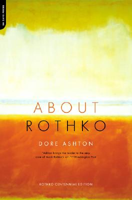 Image for About Rothko