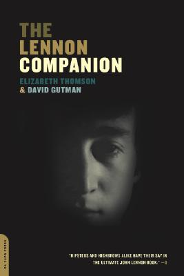 Image for The Lennon Companion