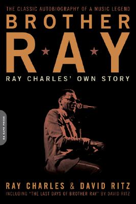 Image for BRITHER RAY - RAY CHARLES OWN STORY