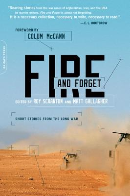Image for Fire and Forget: Short Stories from the Long War