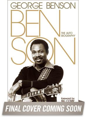 Image for Benson: The Autobiography
