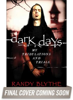 Image for Dark Days: A Memoir