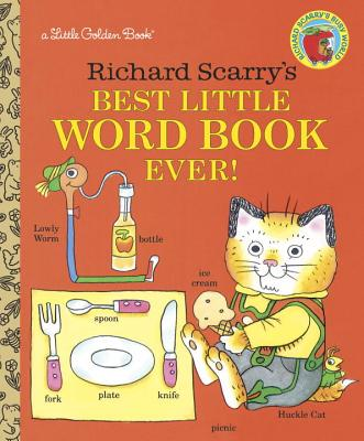 Image for BEST LITTLE WORD BOOK EVER