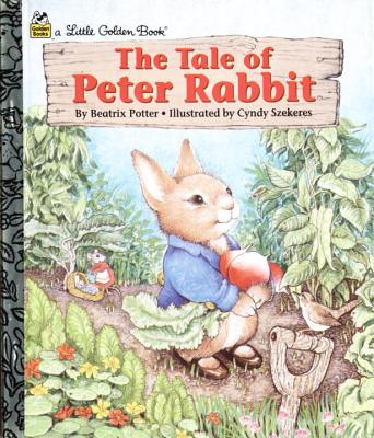 Image for The Tale of Peter Rabbit (Little Golden Book)