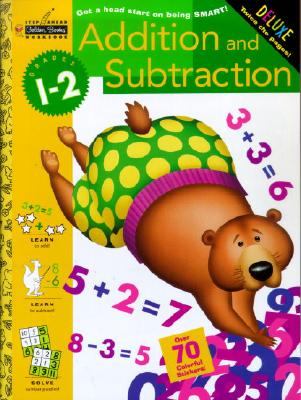 Image for Addition and Subtraction (Grades 1 - 2) (Step Ahead)