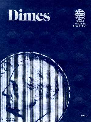 Image for Dimes: Plain (Official Whitman Coin Folder)