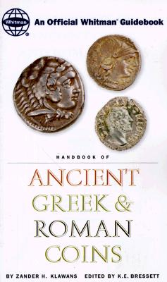 Image for Handbook of Ancient Greek and Roman Coins: An Official Whitman Guidebook