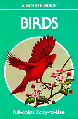 Image for Birds: A Guide To Familiar American Birds