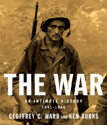 Image for WAR, THE AN INTIMATE HISTORY 1941-1945