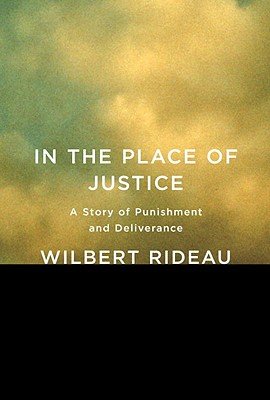 Image for In the Place of Justice
