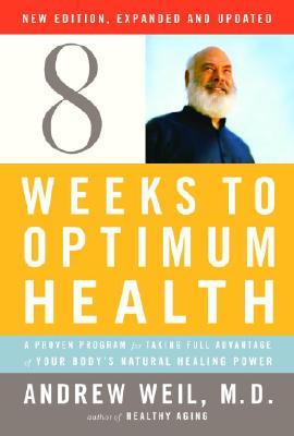 Image for 8 WEEKS TO OPTIMUM HEALTH