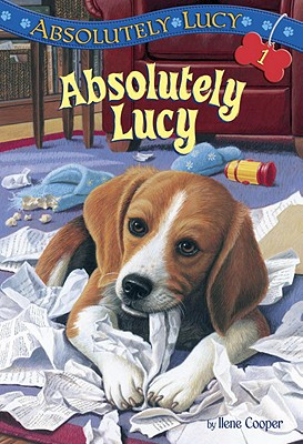 Image for Absolutely Lucy #1: Absolutely Lucy (A Stepping Stone Book(TM))