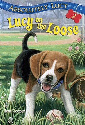 Lucy on the Loose, ILENE COOPER, AMANDA HARVEY