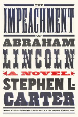 Image for Impeachment of Abraham Lincoln