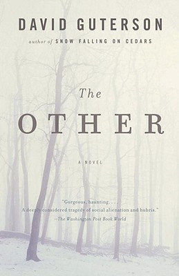 The Other (Vintage Contemporaries), David Guterson