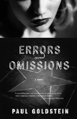 Image for Errors And Omissions