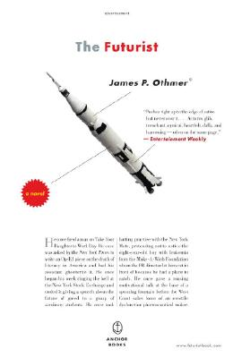 The Futurist, James P. Othmer
