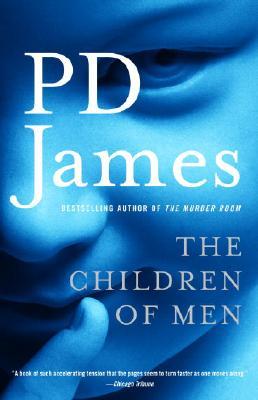 The Children of Men, James, P.D.