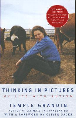 Image for Thinking in Pictures
