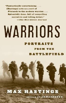 Image for Warriors: Portraits from the Battlefield