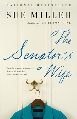 Image for The Senator's Wife (Vintage Contemporaries)