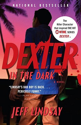 Dexter in the Dark: Dexter Morghan (3), Lindsay, Jeff