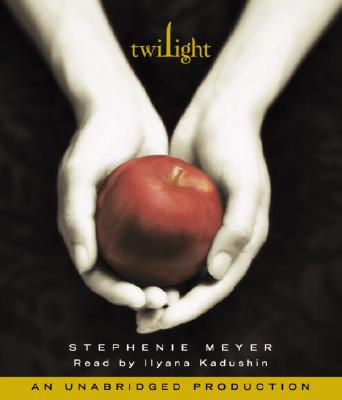"Image for ""Twilight (The Twilight Saga, Book 1)"""