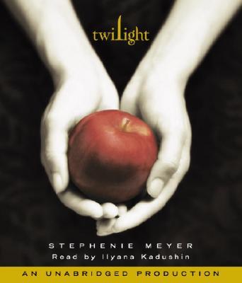Twilight (The Twilight Saga, Book 1), Stephenie Meyer